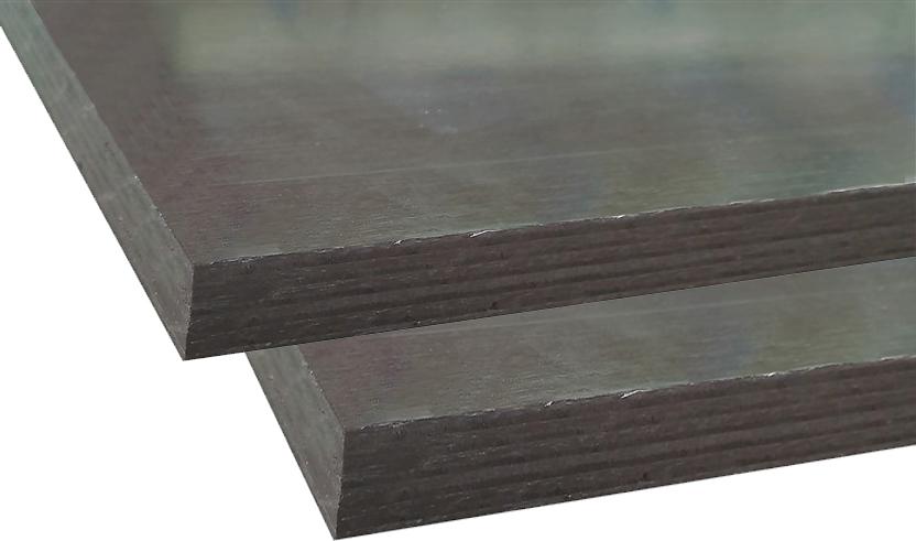 Bříza foliovaná 12x1250x2500