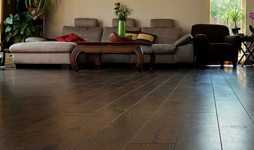 Masivní podlahy REAL FLOOR